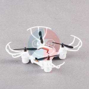 ASTEROID DRONE - WHITE - DRONE